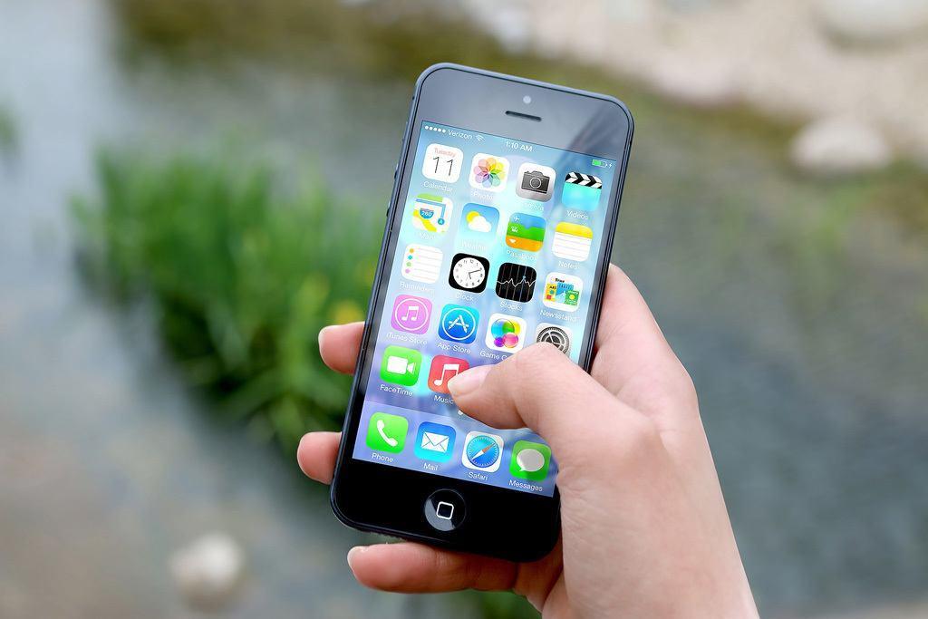 iphone 入力