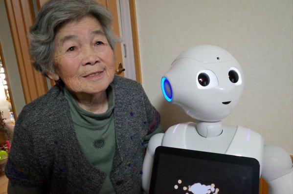 自撮りおばあちゃん 熊本